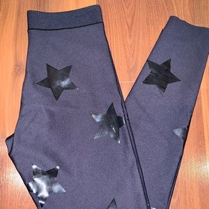 ULTRACOR Ultra High Lux Knockout Star Leggings